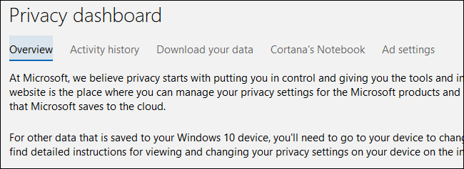 How to See What Data Windows 10 is Sending to Microsoft