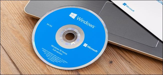 Why You Should Always Install 64-bit Windows