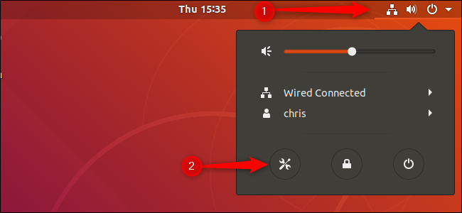 How to Move Ubuntu's Launcher Bar to the Bottom or Right
