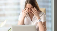 How to Avoid Computer Eye Strain and Keep Your Eyes Healthy