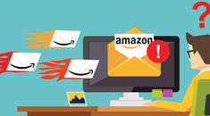 How To Stop All Of Amazon's Many (MANY) Emails