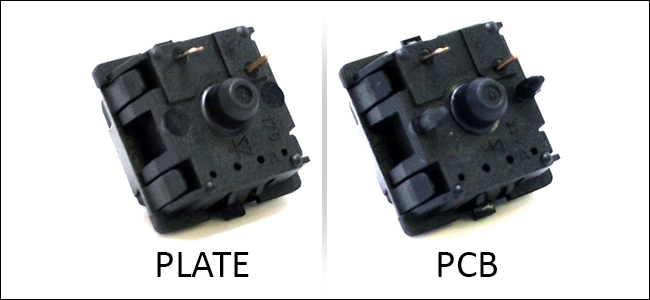 How To Replace And Re-Solder A Mechanical Keyboard Switch