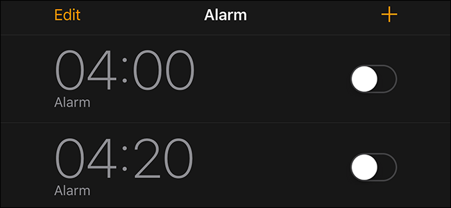 Will the Alarm Work if Your iPhone is Off, Silent, or Do Not Disturb?
