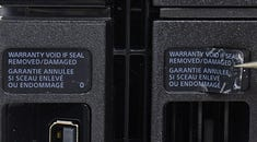 """Reminder: Removing """"Void if Removed"""" Stickers Doesn't Void Your Warranty"""