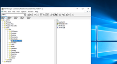 Re-Live the 90s with the Windows 3.1 File Manager, Now Available for Windows 10