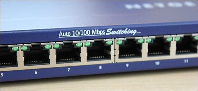 Gigabit Ethernet vs. Fast Ethernet: Was ist der Unterschied?