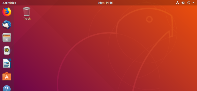 Whats new in ubuntu 1804 lts bionic beaver available now ubuntu 1804 lts is a huge change from ubuntu 1604 lts this is the first long term support lts release after the massive changes of ubuntu 1710 reheart Image collections