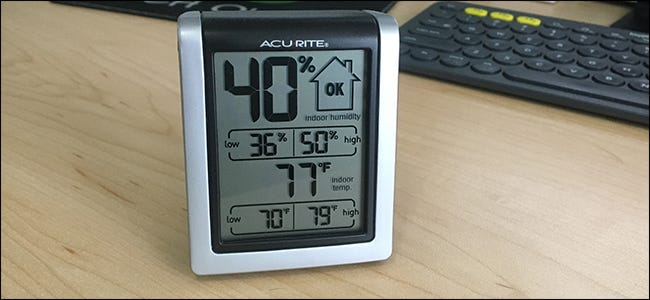 how to monitor humidity levels in your home. Black Bedroom Furniture Sets. Home Design Ideas