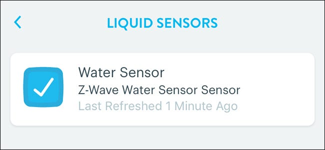 Water Leak Sensors: The Most Overlooked Smarthome Device You