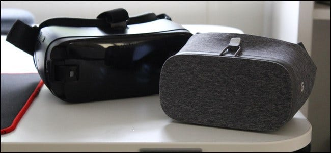 Google Daydream vs  Gear VR: Which Mobile VR Headset is Better?