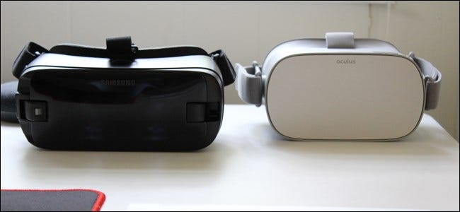 Gear VR vs Oculus Go: Which One is Better?