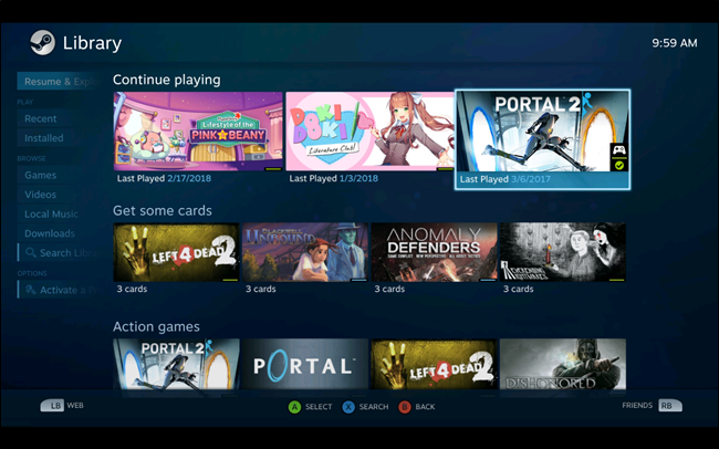 How to Stream Your PC Games to Android with Steam Link