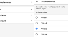 Choose From Six New Voices for Google Assistant, Available Now