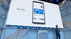 Google Is Overhauling Google News With AI Curation and Built In Subscriptions