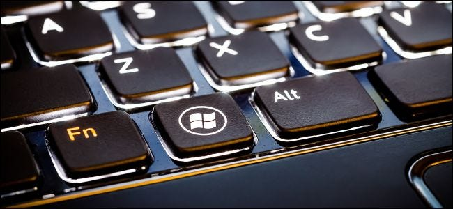 Secret Windows Hotkey Restarts Your Graphics Card Drivers