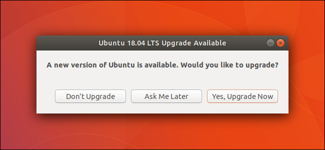 acc9ca2364d How to Upgrade to the Latest Version of Ubuntu