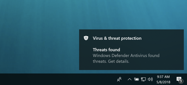 118005a4dd6 How to Remove Viruses and Malware on Your Windows PC