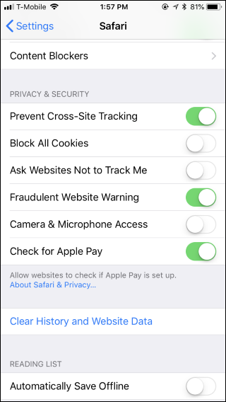 What's the Best Antivirus for iPhone? None!