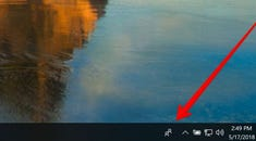 How to Disable the Pointless People Icon on Windows 10's Taskbar