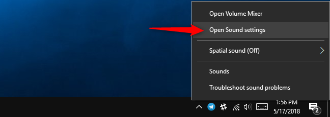 How to Set Per-App Sound Outputs in Windows 10