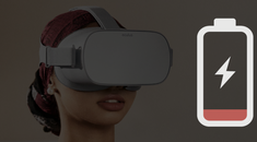 How to Fix Oculus Go Battery Life Problems