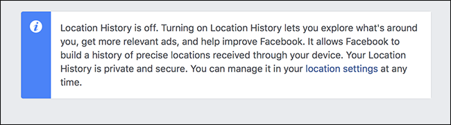 Facebook Is Tracking Your Phone's Location, Here's How to Review