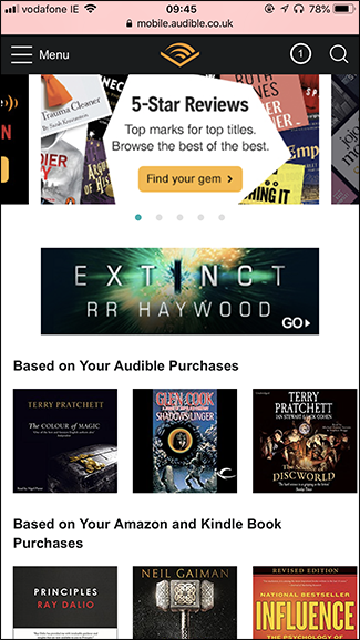 how to buy books on iphone how to buy kindle or audible books on iphone or 18605
