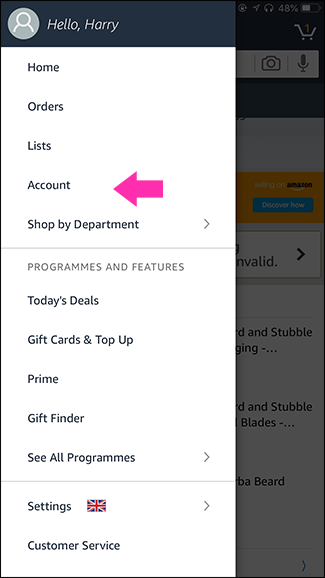 How Amazon On Card and Clean The Change List Up To Your Credit Default