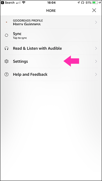 How to Turn Off Popular Highlights on Your Kindle