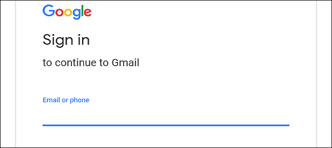 How To Sign Out Of Gmail