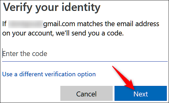How To Recover Your Forgotten Microsoft Account Password