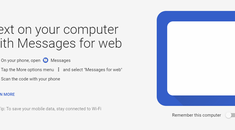 Android Messages for Web: What It Is and How to Use It