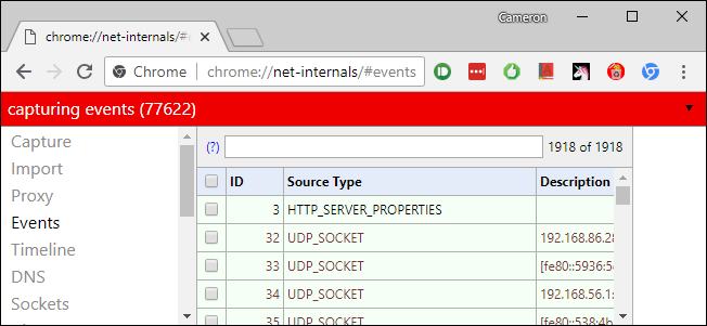 How to Access Hidden Chrome Features and Settings Using the