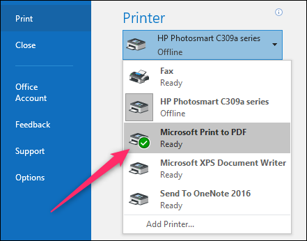 How to Save Emails (and Other Items) as Files in Microsoft