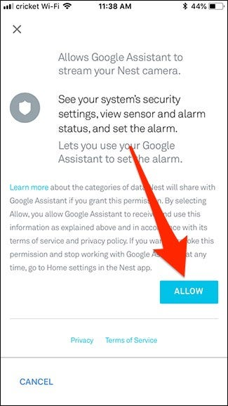How to Have Google Home Notify You When Someone Rings Your Nest Hello