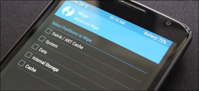 Why Android No Longer Needs a Cache Partition