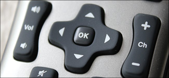 Bring Back the Apple TV Remote's D-Pad