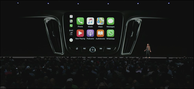 Carplay Will Support Google Maps And Other Apps In Ios 12