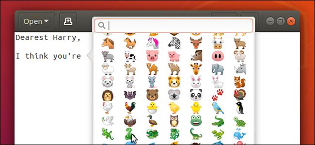 How to Use Emoji in Ubuntu 18 04