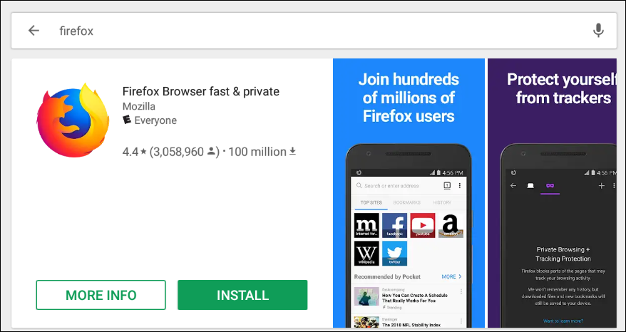 How to Install Firefox in Chrome OS