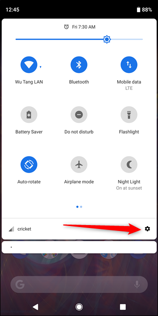 How to Clear an App's Data and Cache on Android to Solve