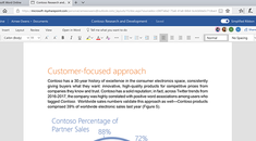 Microsoft Boldly Plans to Revert the Ribbon Back to a Toolbar