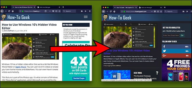Add a Dark Mode to Every Website With This Browser Extension