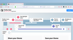 Customize Firefox's Color Scheme However You Want