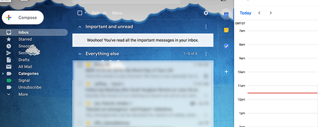 The 8 Best Features in the New Gmail