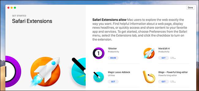 macOS Mojave Will Break a Bunch of Safari Extensions