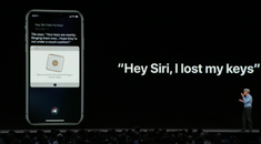 Siri is Getting Custom Voice Actions in iOS 12