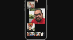 FaceTime Will Support Up to 32 People on a Group Call