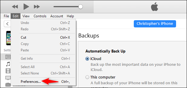 How to Back Up Your iPhone With iTunes (and When You Should)