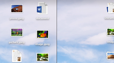 How to Organize Your Desktop With Stacks on macOS Mojave
